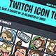 Icon Tool Pewy