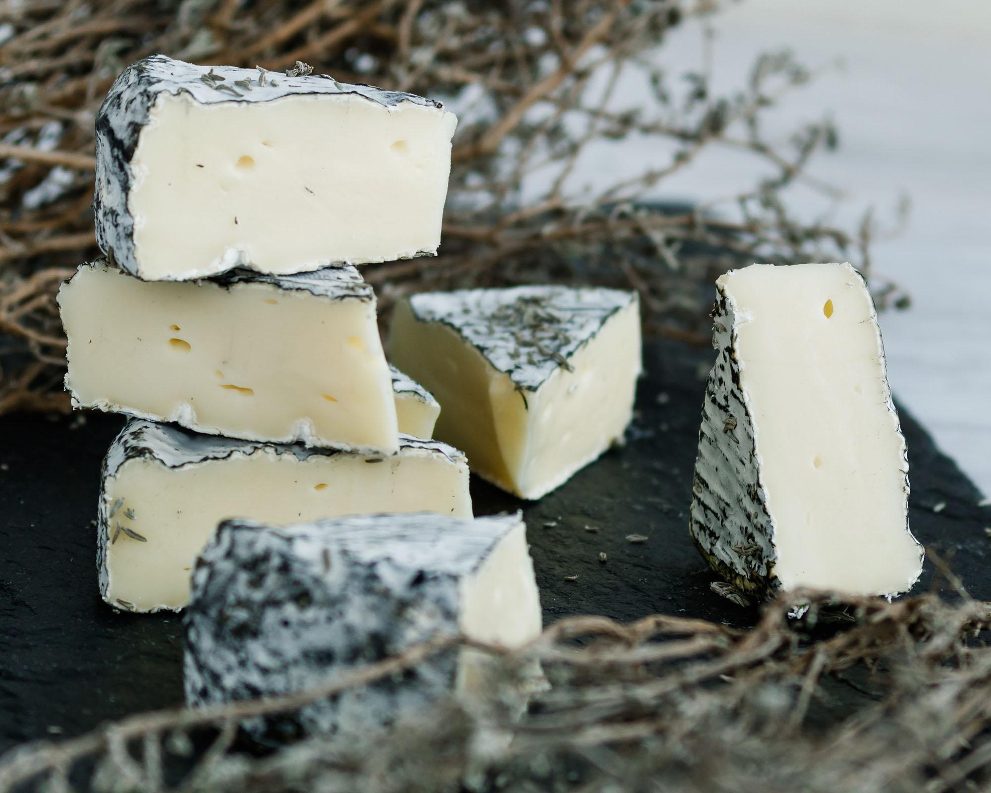 Bon Bon Ashed Brie