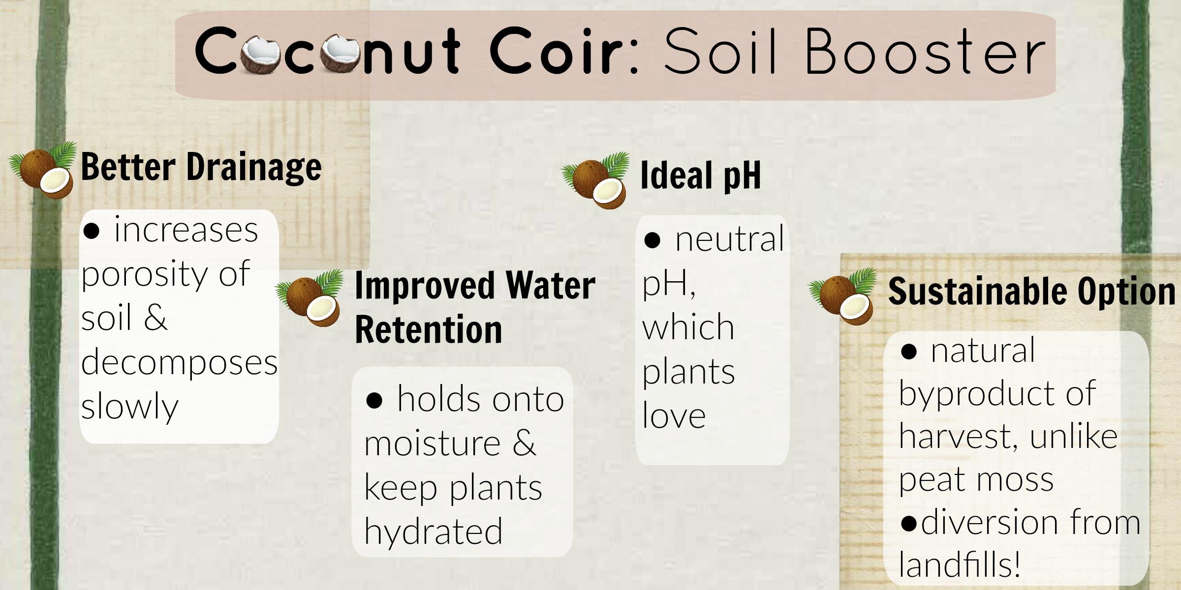 Product Spotlight: Flower and Garden Plus | Organics By Gosh