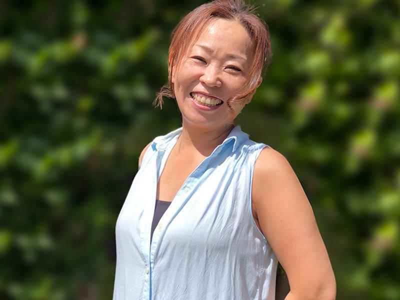 Sachiko Weir Beauty Esthetician
