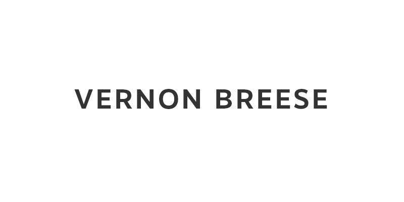 Vernon Breese