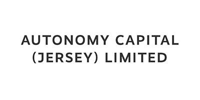 Autonomy Capital (Jersey) Limited