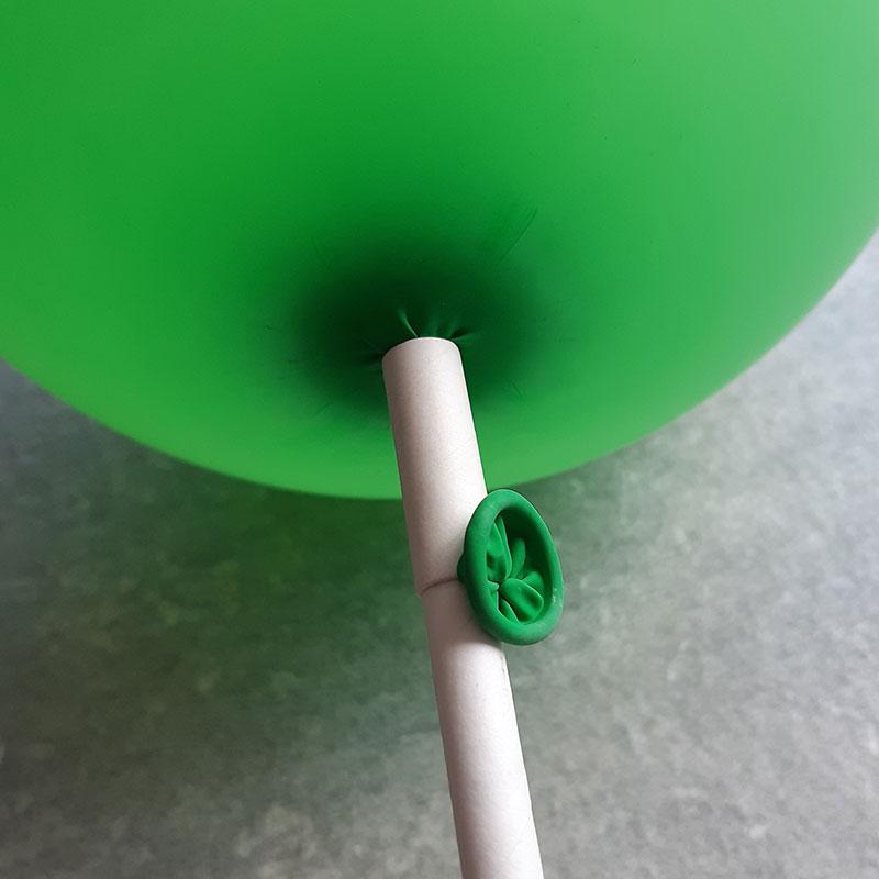 Luftballonstäbe &Luftballonhalter