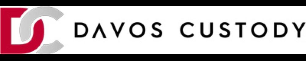 Davos Custody Logo