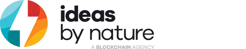 Ideas by Nature Logo