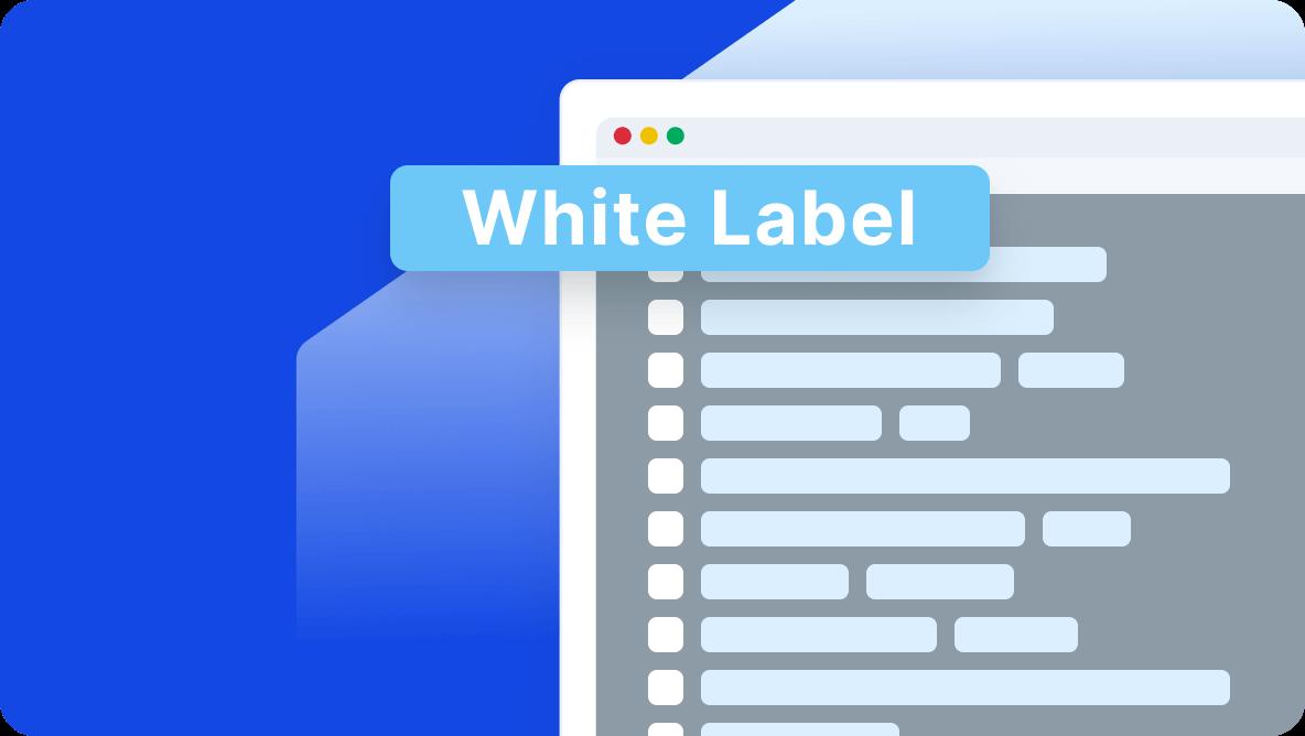 Polymath White Label Illustration