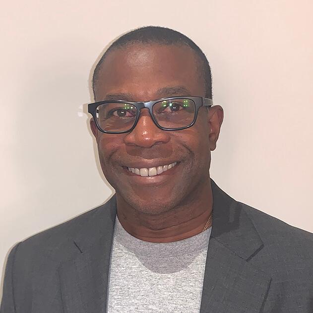 RedSwan CEO Ed Nwokedi