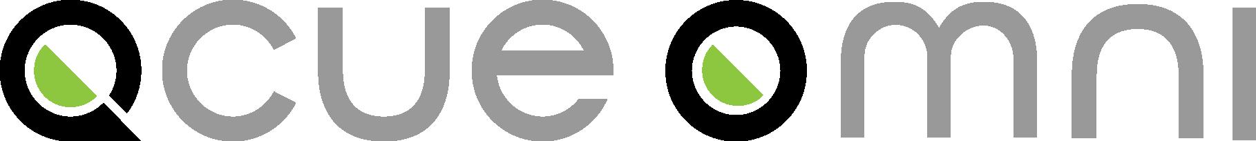 Qcue Omni logo
