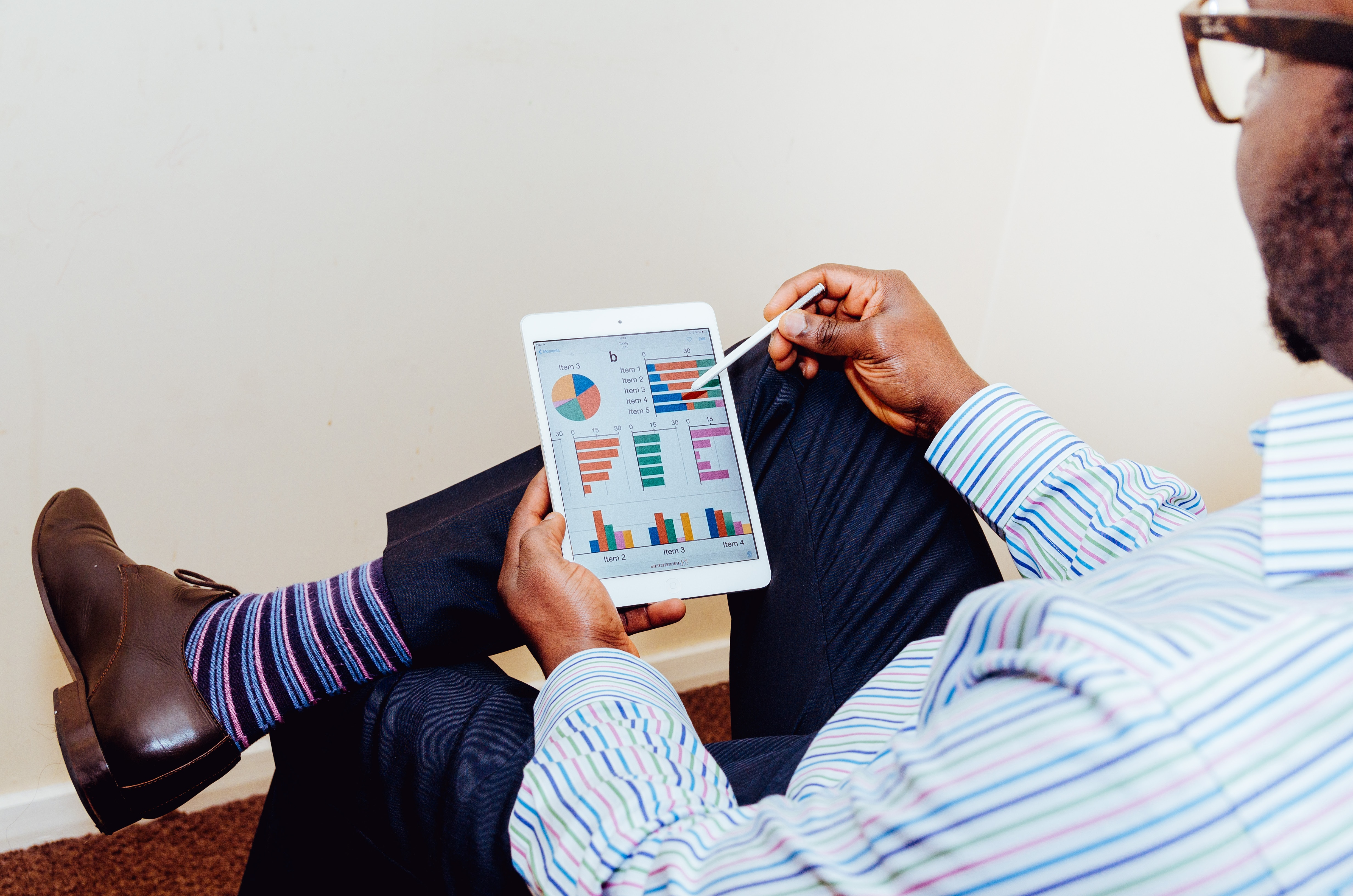 The best financial analysis and reporting software for small business