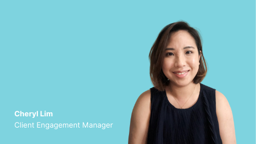 Storytelling With Data - Cheryl Lim, Client Engagement Manager