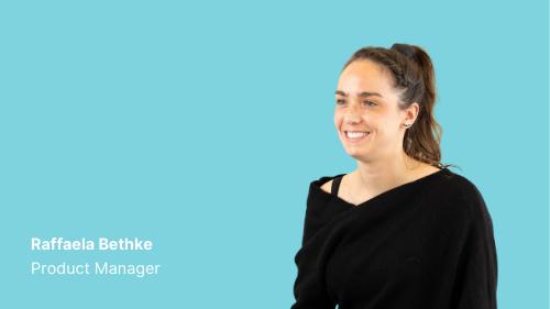 Storytelling With Data - Raffaela Bethke, Product Manager
