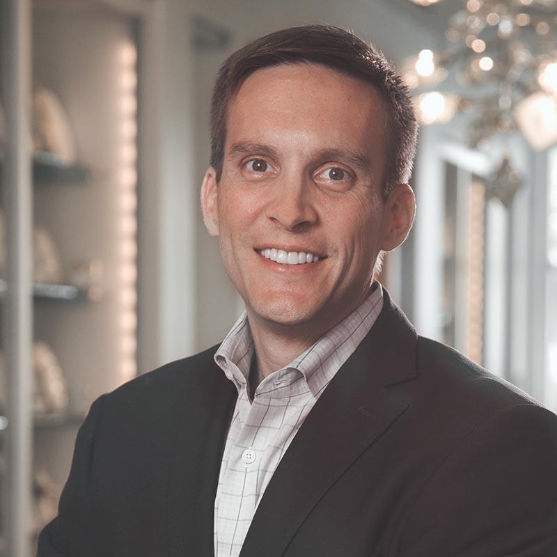 Dahlgren Duck CEO Scott Ritter