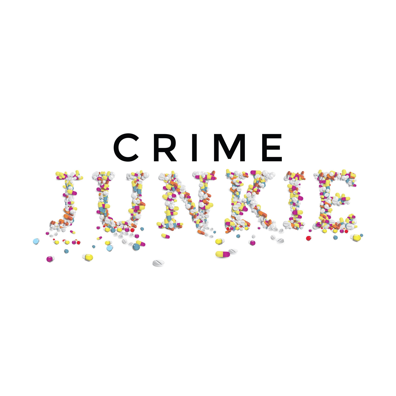 Podcast Artwork for Crime Junkie