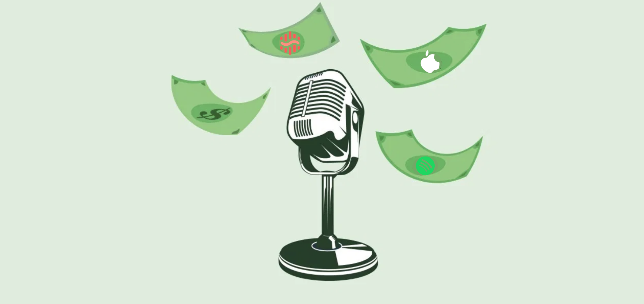 Paying for podcast content is about to go mainstream. But who will own your subscribers?