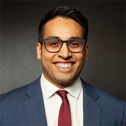 Saagar Enjeti, co-host of the Breaking Points podcast