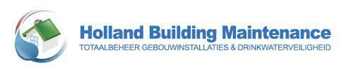 Holland Building Maintenance logo