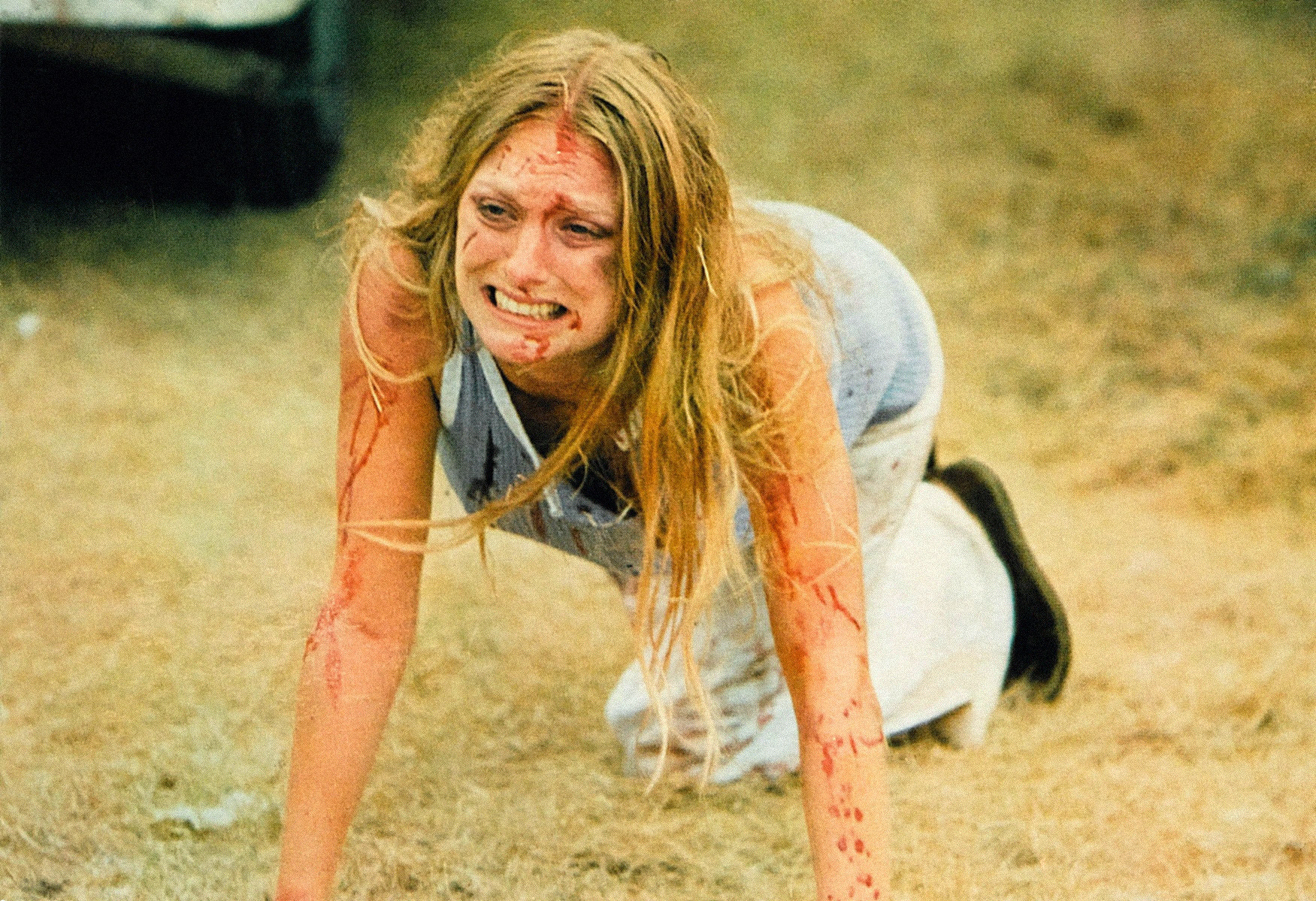 Scarred For Life: What Horror Movie Changed You?