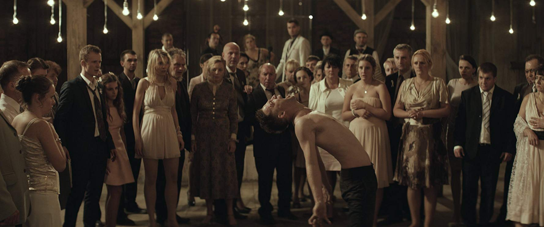 Horror Internationale: In 'Demon,' An Unexpected Wedding Guest Exposes Poland's Dark Past