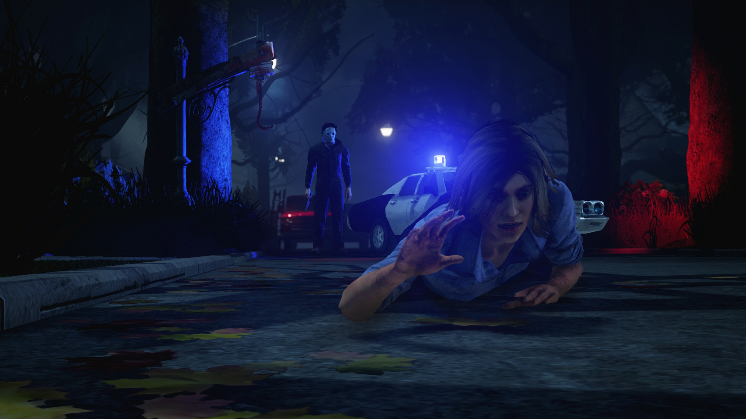 GOREPlay: 10 Horror Games That Shook This Decade