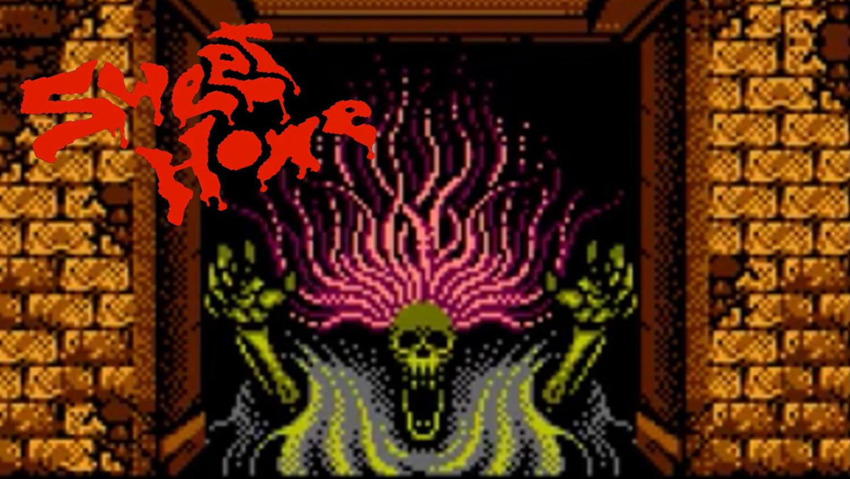 8-Bit Terror: 'Sweet Home'