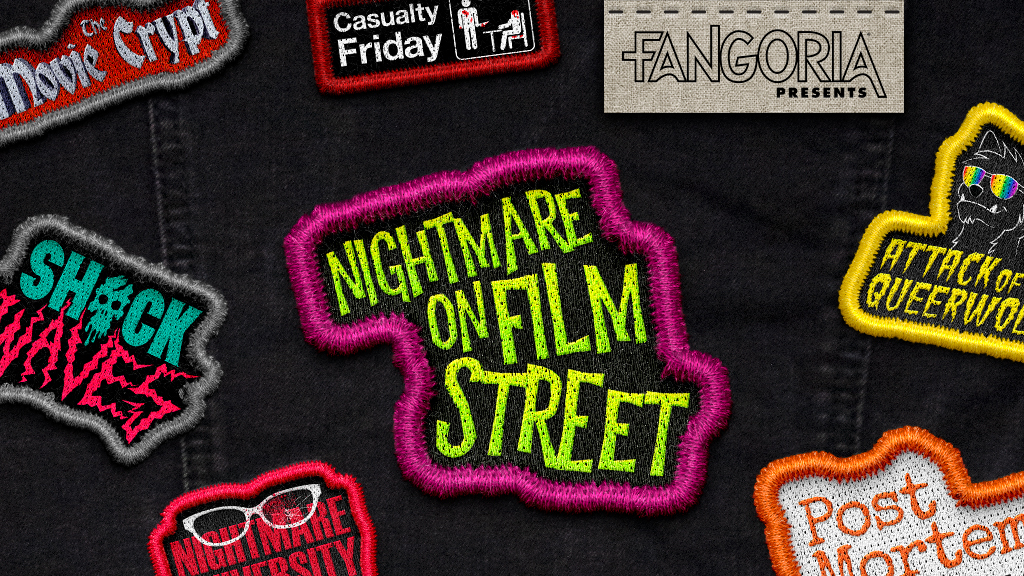 'Nightmare on Film Street' Joins The Fangoria Podcast Network