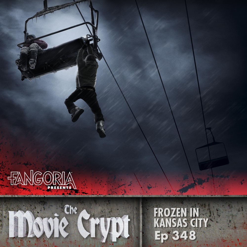 'The Movie Crypt,' Episode 348: 'Frozen' in Kansas City (Live)