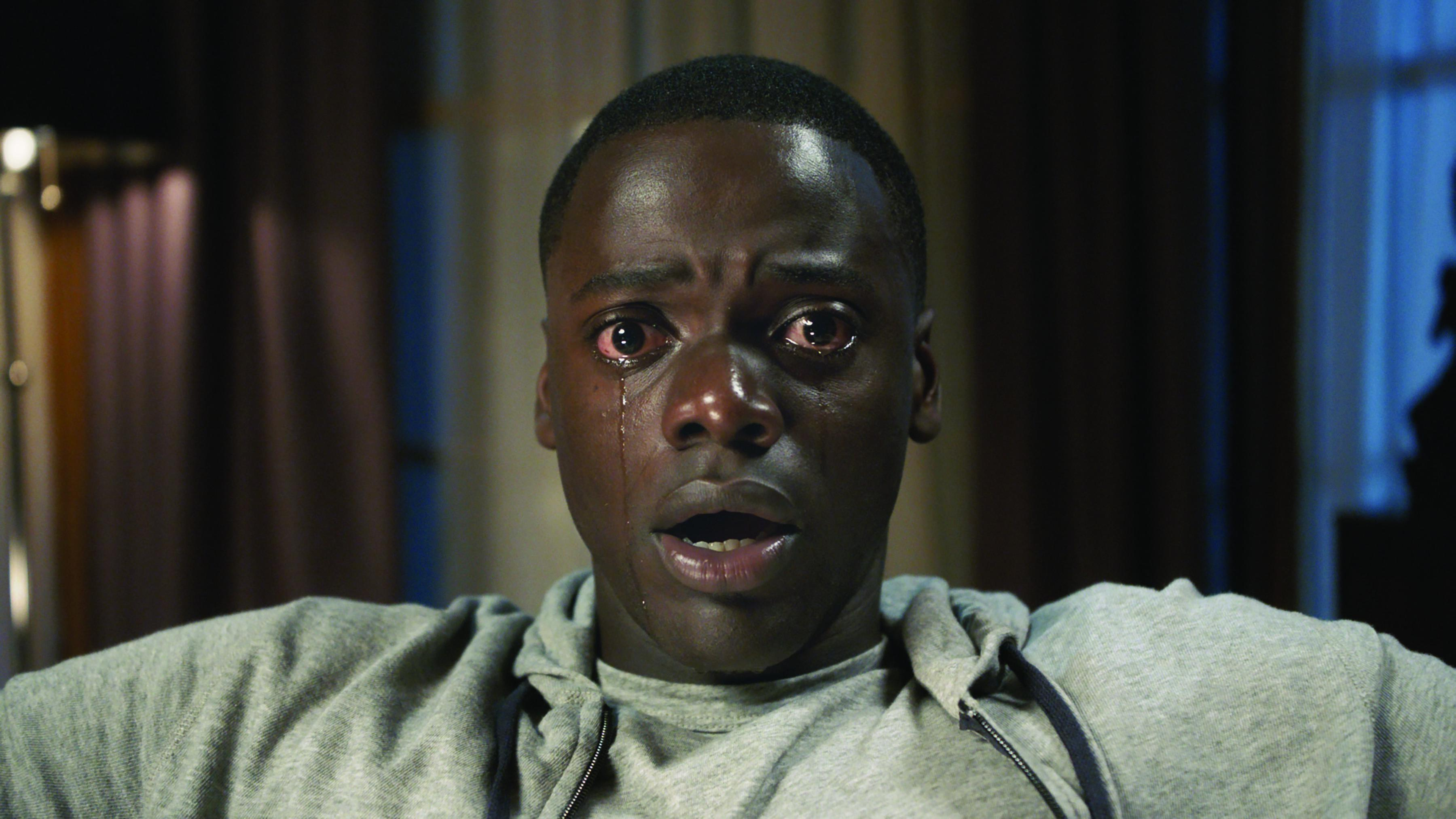 The Roots Of 'Get Out' Run Long, Deep…And Undead