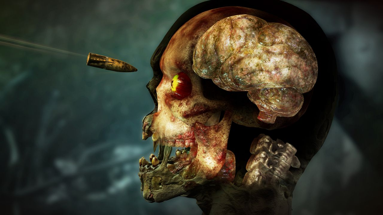 GorePlay: Simple Setup Has Rightly Expanded for 'Zombie Army 4: Dead War'