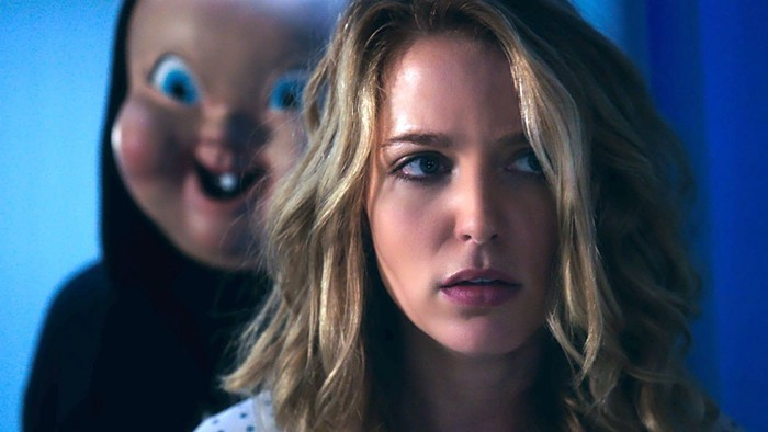 Listen: Let's Do The Time Loop Again! 'Happy Death Day' vs. 'The Endless'