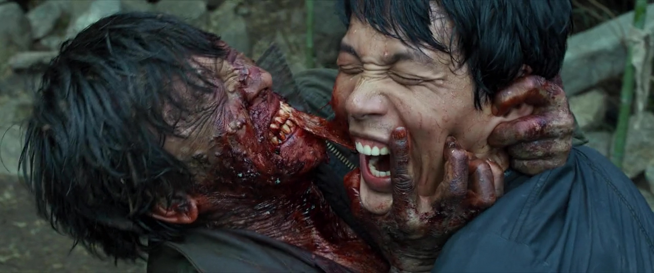 Horror Internationale: 'The Wailing' Explores the Meaning of Evil in a Remote Corner of Korea
