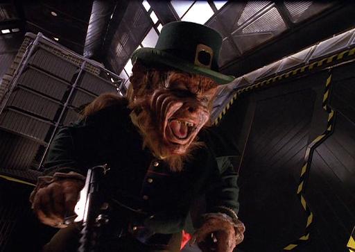 Listen: 'Jason X' vs. 'Leprechaun 4' on 'Nightmare on Film Street'