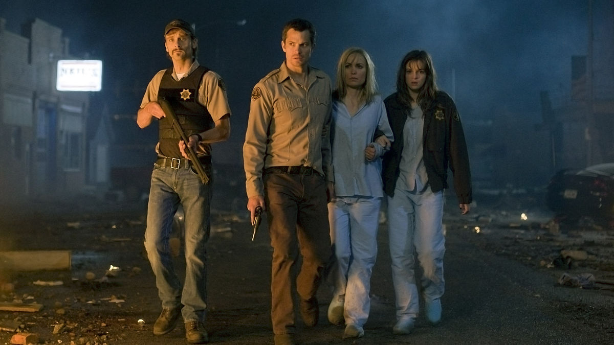 I Rewatched 'The Crazies' During A Global Pandemic And Boy Was That A Bad Idea