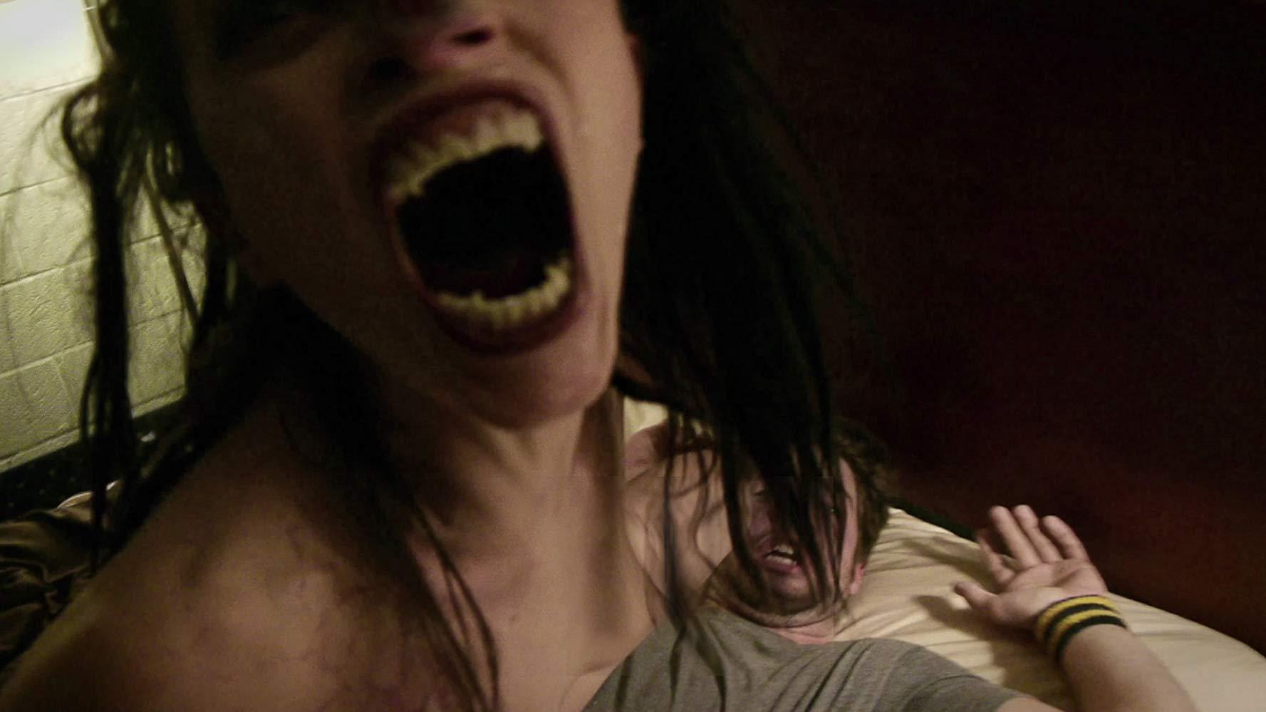 Filmmaker David Bruckner Joins the Fun on 'Movie Crypt'