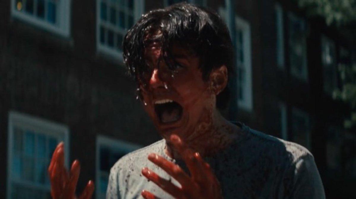 Demons, Empathy And New Myths: Adam Egypt Mortimer On 'Daniel Isn't Real'