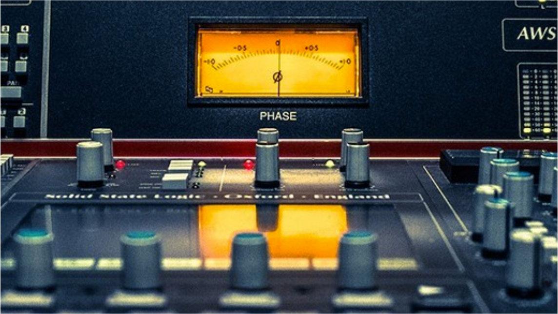 Pro Audio Engineer