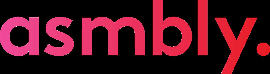 Asmbly Logo