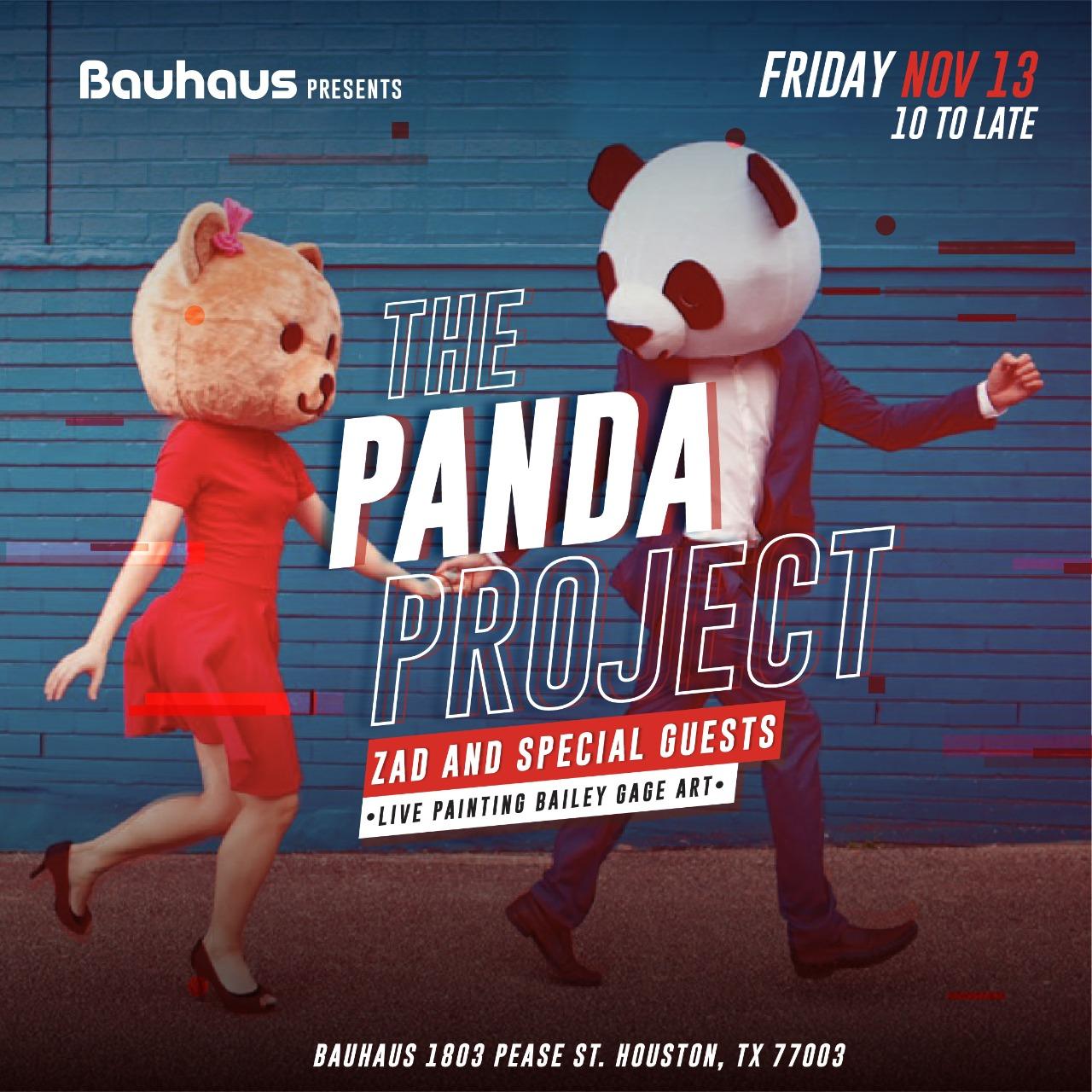 Panda Project 2