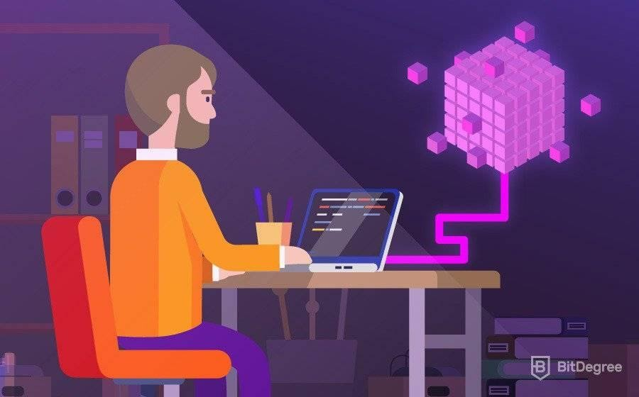 How to Become a Blockchain Developer: Beginner's 101