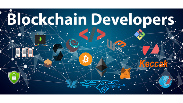 Must know topics for Ethereum Blockchain developer