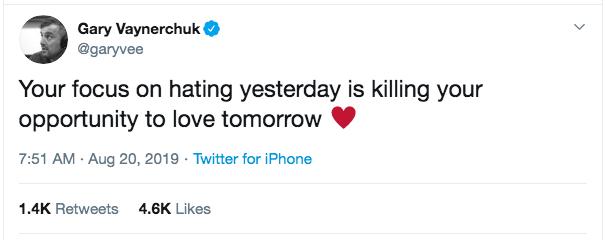 Celebrity Hustler Tweets
