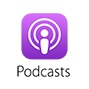 hustle inspires hustle podcast apple podcast icon