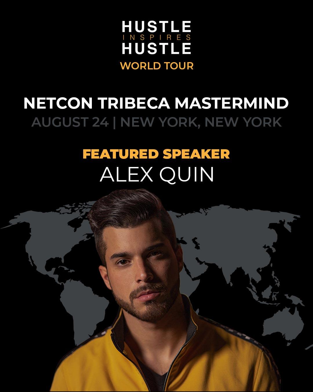 hustle inspires hustle-inspired by the hustle