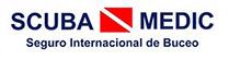 scuba medic logo