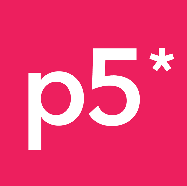 p5.js Library