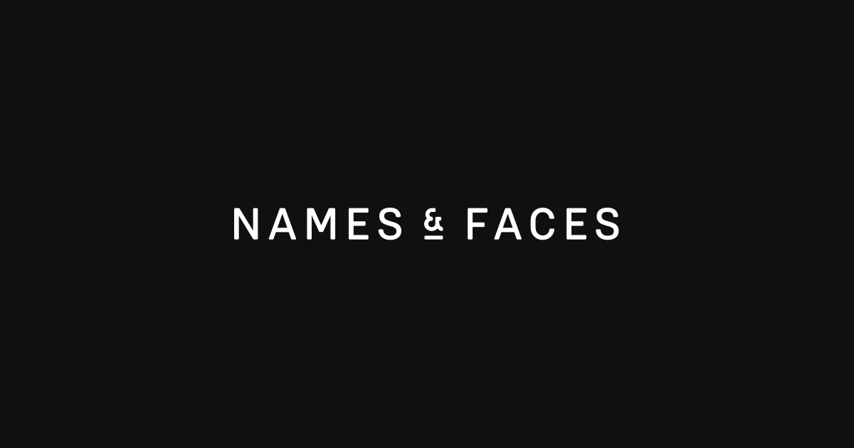 Names & Faces - Fast, Visual Employee Directories