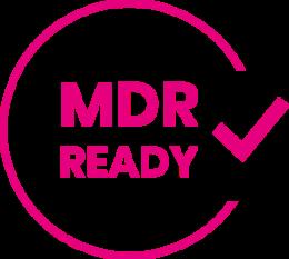 MDR Ready