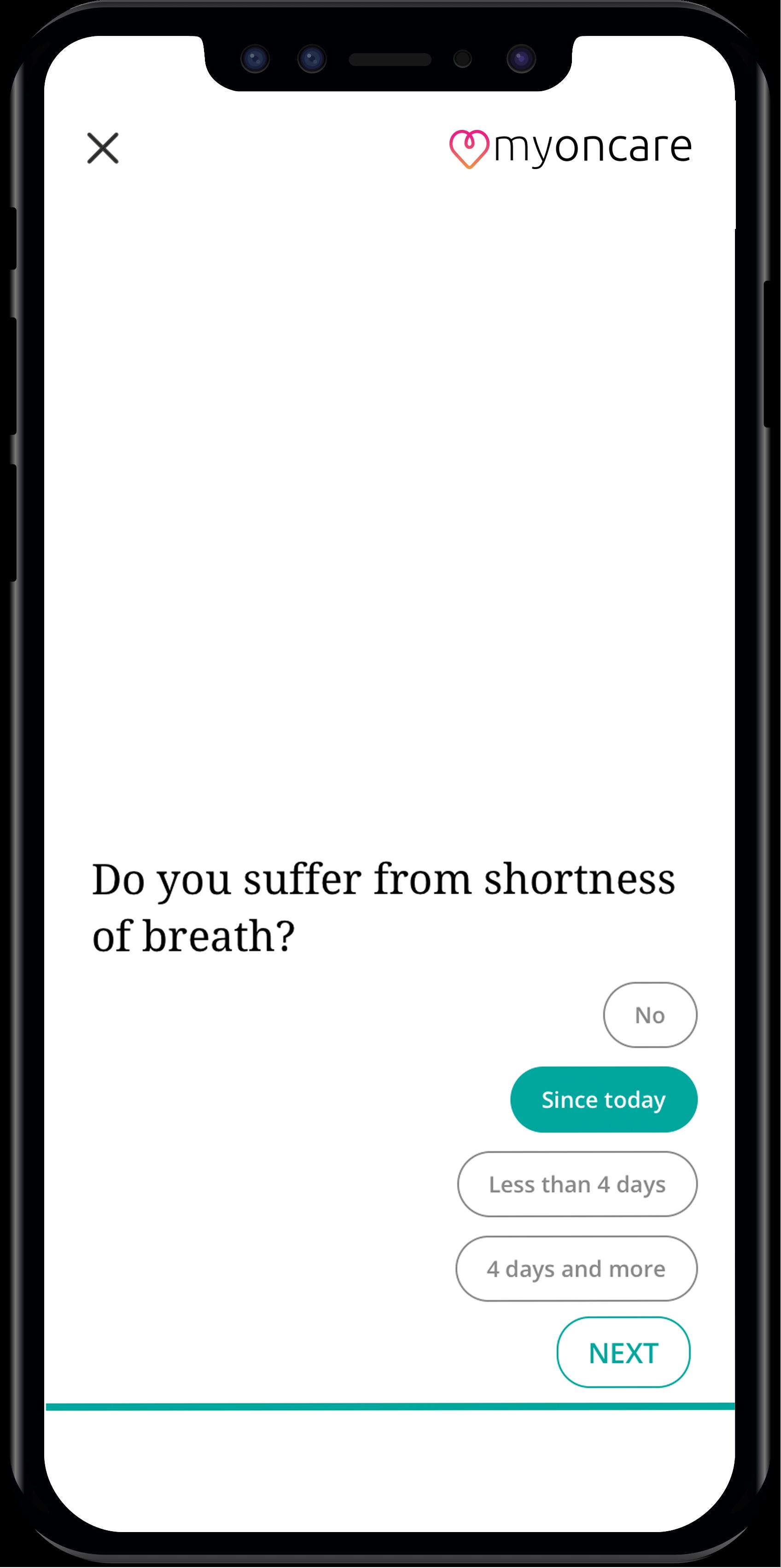 app view in app store