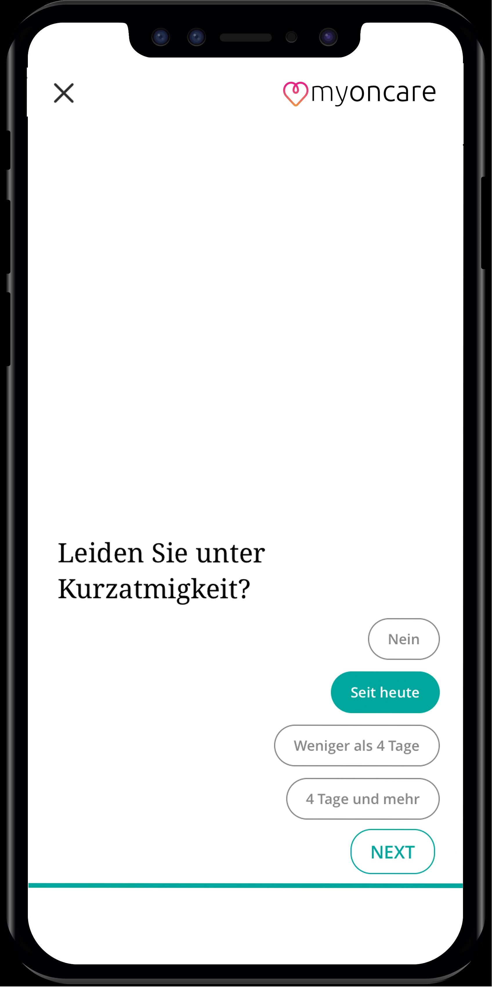 App-Ansicht im App Store
