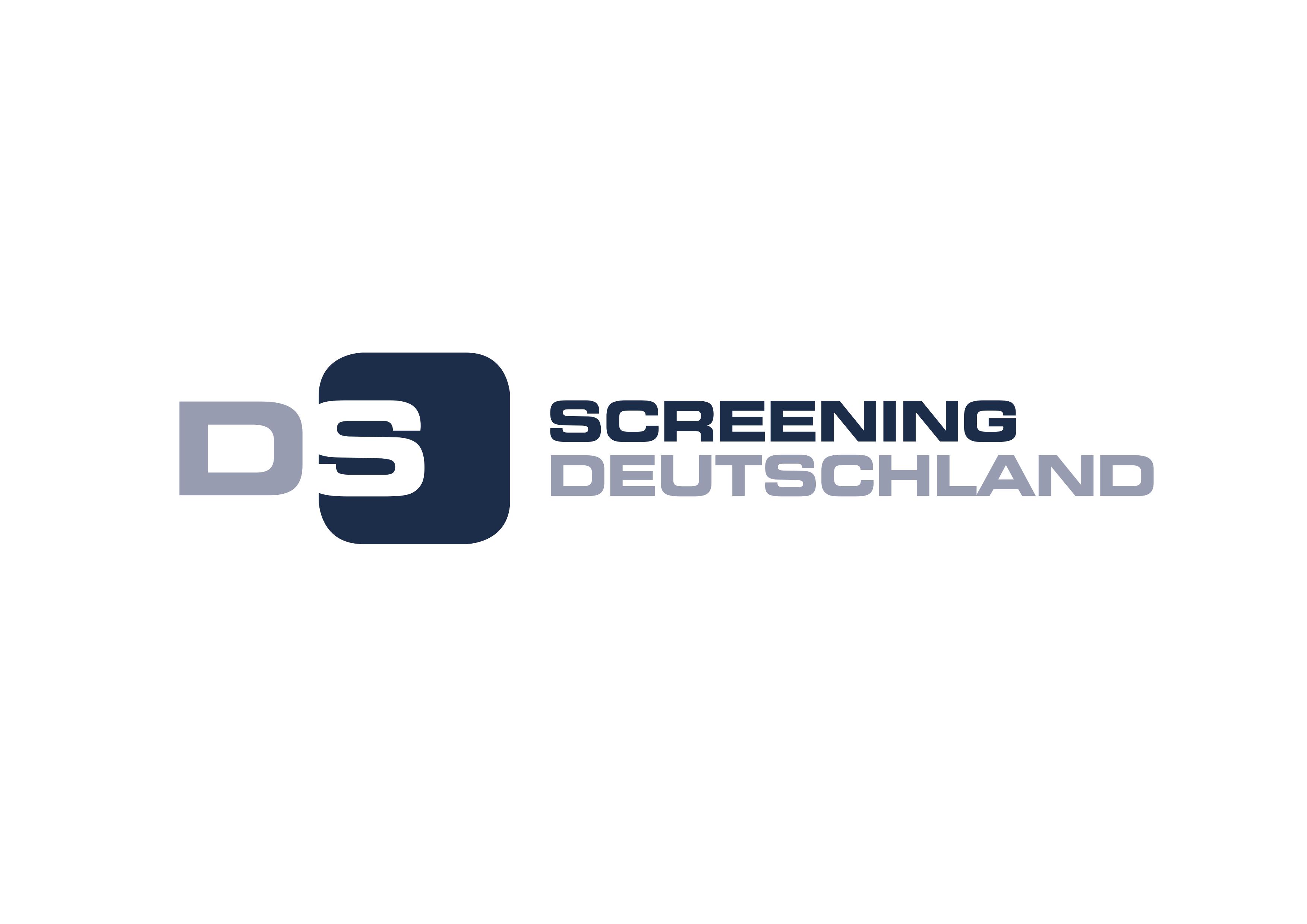 DS Screening logo