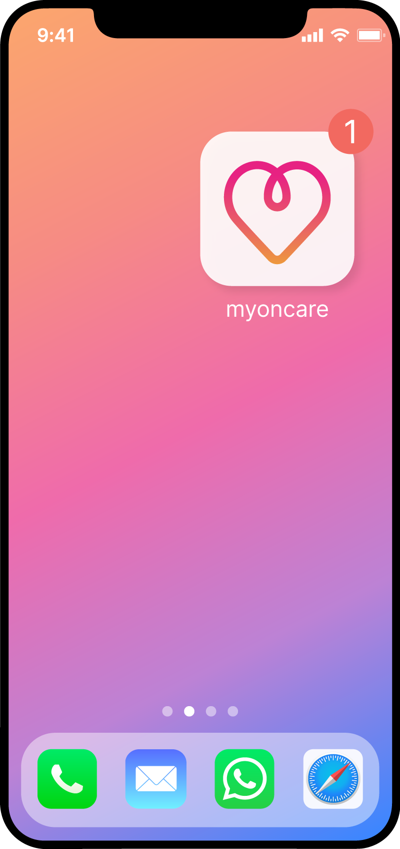 Myoncare App